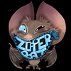 Zipper Bat Gaming Logo